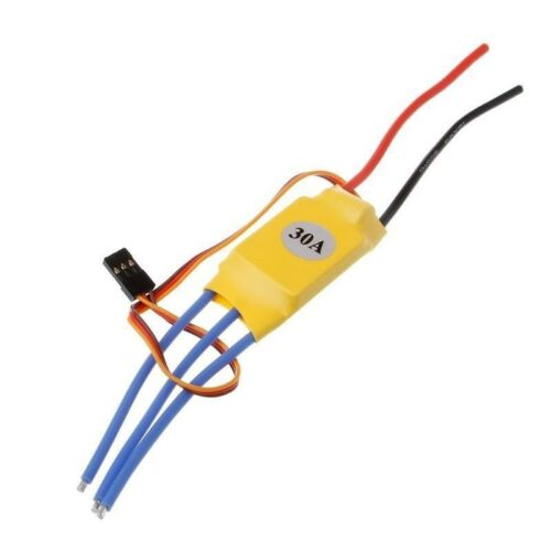 1xHW30A Brushless Speed Controller ESC For DJI EMAX FPV Drone RC Quadcopter