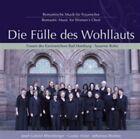 Various Romantic Music for Wo Women's Choir Bad Homburg Audio CD