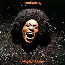 Funkadelic-Maggot Brain   VINYL LP NEW