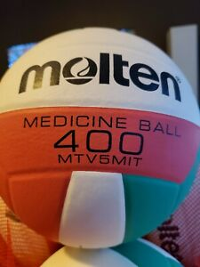 Molten Setter Training Volleyball MTV5MIT Heavy Wgt/14.1 OZ traditionnel lambris