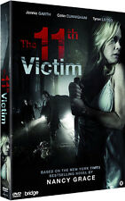 The 11th Victim NEW PAL Cult DVD Mike Rohl Jennie Garth Colin Cunningham