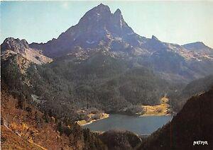 BR388-France-Les-Pyrenees-Le-Pic-du-midi-d-039-Ossau