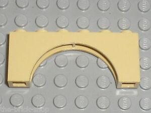Tan-arch-ref-3307-LEGO-Set-4714-7159-4757-4854-6243-7419-10182-4501-10123-4704
