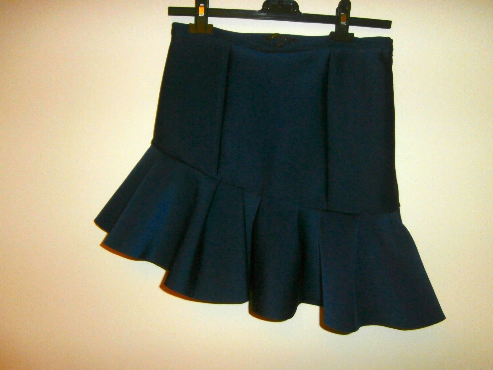 Maje Womens Navy bluee Skirt Size 38