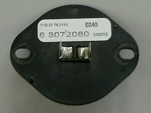 Details about MAYTAG AMANA CROSLEY + FSP DRYER Temperature Sensor /  Thermistor 307208 63072080
