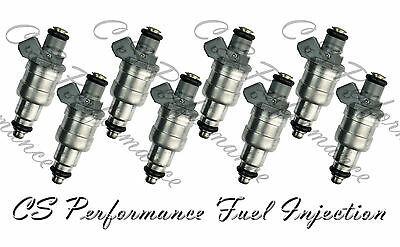 Siemens Flow Matched Fuel Injector Set for Jeep 5.2 5.9 53030778 (8)