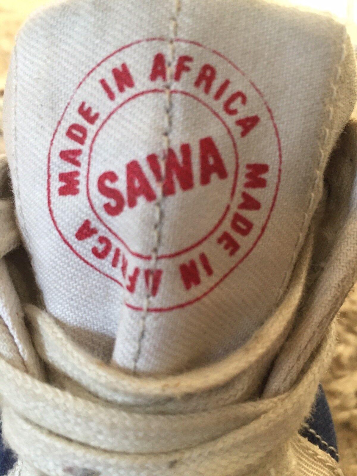 Sawa Made In Africa Sneakers DSM Eu40