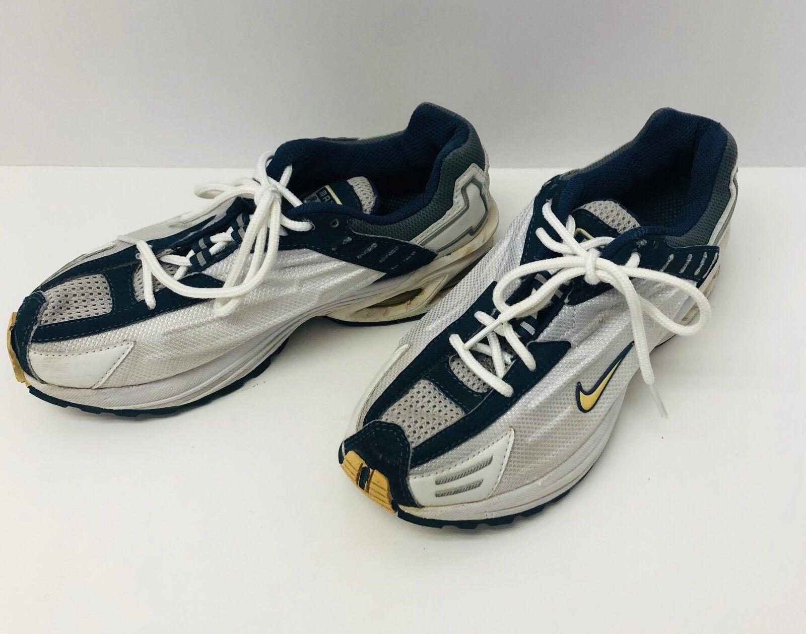 nike max aria triax 94 signore scarpe bianco blu blu blu navy correndo scorpe 7 | Fine Anno Vendita Speciale  | riduzione del prezzo  | Queensland  | Maschio/Ragazze Scarpa  | Scolaro/Ragazze Scarpa  | Scolaro/Ragazze Scarpa  0f7acf