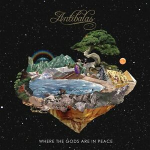 ANTIBALAS-WHERE-THE-GODS-ARE-IN-PEACE-CD-NEU