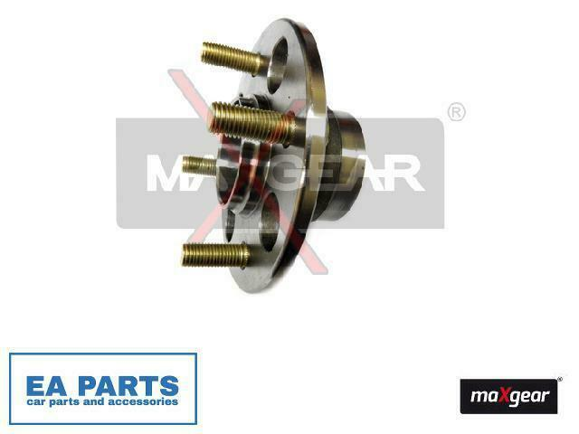 Wheel Bearing Kit for HONDA ROVER MAXGEAR 33-0199