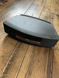 Bose Wave Music System, Espresso Black - 7372511710