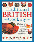 Traditional British Cooking by Hilaire Walden (Paperback, 2004)