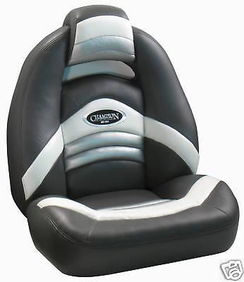 NEW CHAMPION BASS BOAT 3PC BENCH SEATS, 2010 CX | eBay
