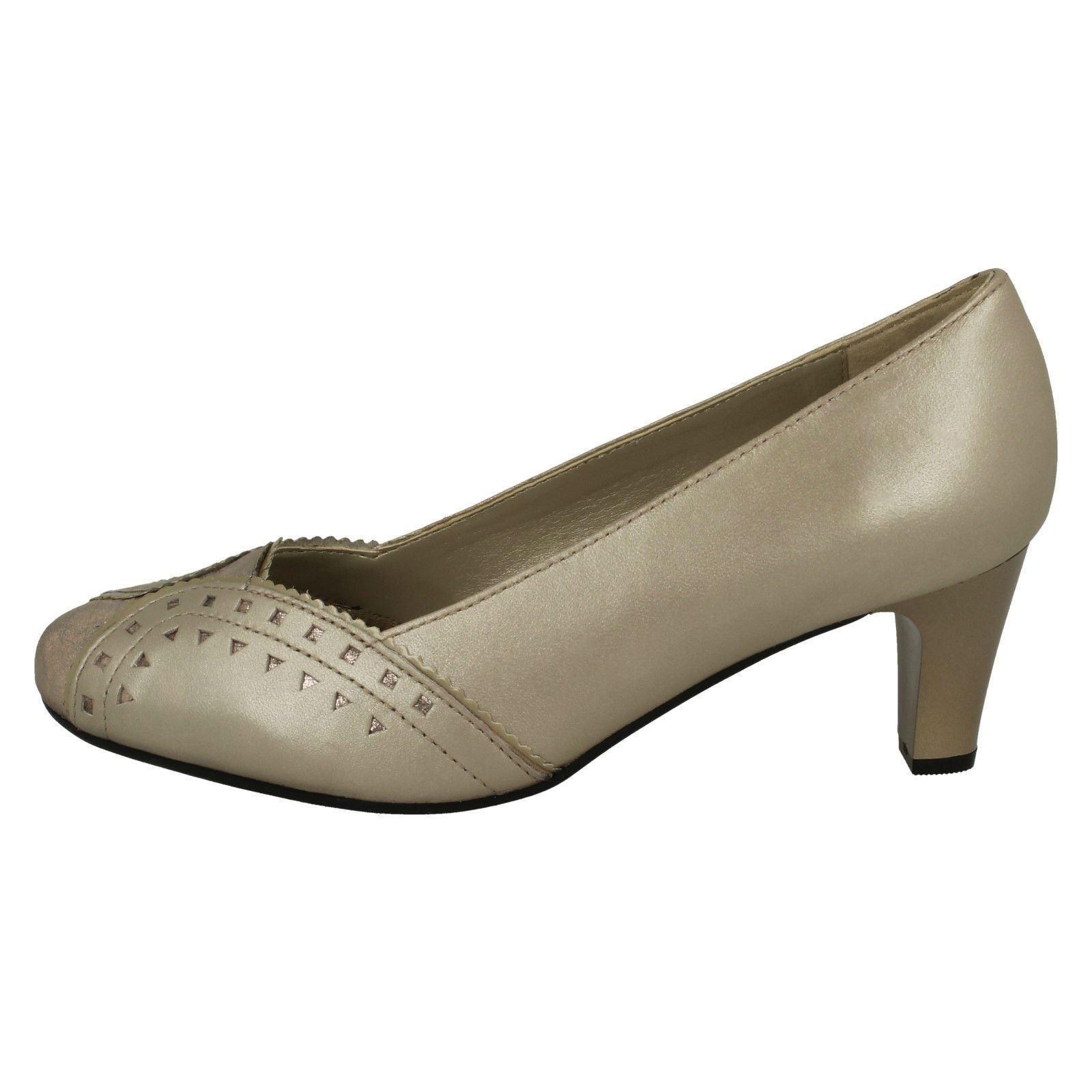 Padders Janet da donna di pelle Scarpe col tacco       Prodotti Di Qualità  7bd82a