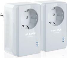 Artikelbild TP-Link Power LAN TL-PA4010PKIT Powerline AV 500 Nano