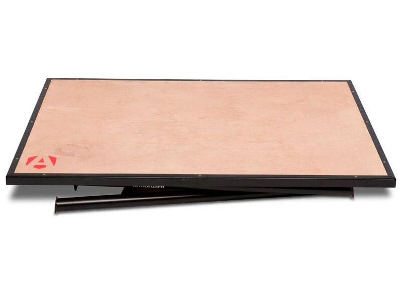 Armorgard BH1080 Tuffbench 1080mm x x x 750mm x 820mm Folding Work Table 509107