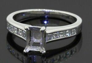 Heavy-Platinum-70CTW-VS-F-Asscher-diamond-wedding-engagement-ring-semi-mounting