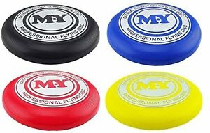 Pro-Competition-180g-Weighted-Frisbee-Flying-Disc-Ring-Garden-Beach-Toy-TY1911