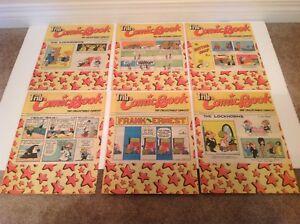 The-Trib-Comic-Book-The-Collectable-Comics-Winnipeg-Tribune-Rare-Volume-3-1-6