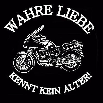 Gutherzig Bmw K 100 Lt T-shirt New!!! Kleidung & Accessoires Shirts & Hemden
