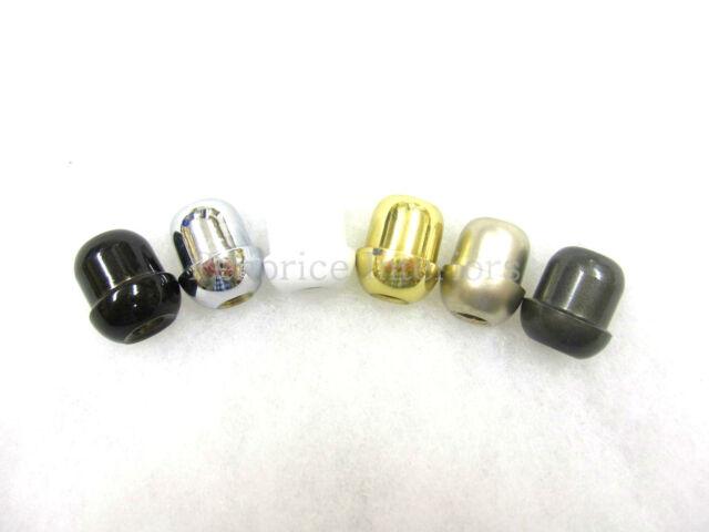 Acrylic Cord Pull //Blind Pull Matt Nickel
