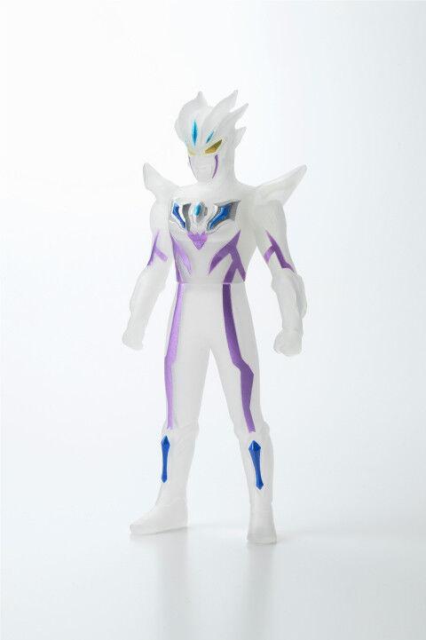 Japan Ultra Hero Series ULTRAMAN ZERO Beyond Bulky Chorus ver. Limited Edition