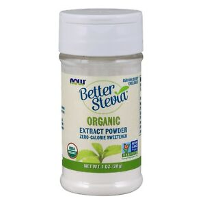 NOW-Foods-BetterStevia-Extract-Powder-Organic-1-oz