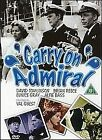 Carry On Admiral (DVD, 2006)