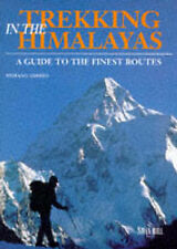 Trekking in the Himalayas - A Guide to the Finest Routes Ardito, Stefano Very Go