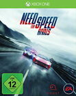 Need For Speed: Rivals (Microsoft Xbox One, 2013, DVD-Box)