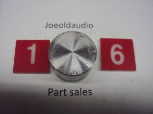Technics-SA-5060-Original-Tuner-Knob-Has-Scratches-Parting-Entire-SA-5060