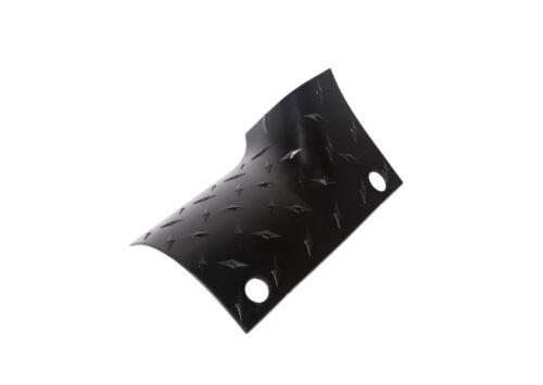 for Jeep Wrangler JL 2018 2019 2020 Hood Side Cowl Body Armor Cowl Cover Black