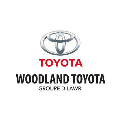Woodland Toyota Verdun