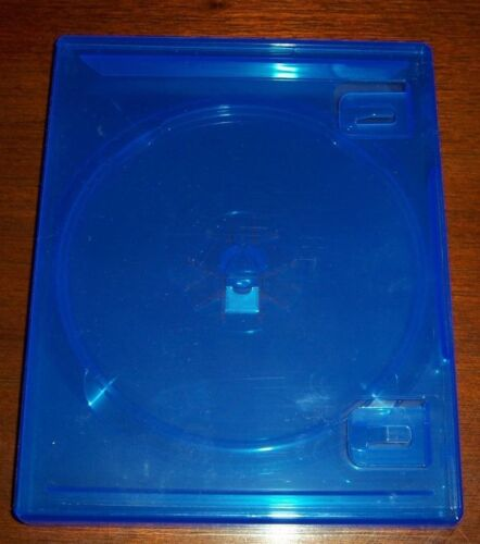 10x Original Sony Replacement Case Playstation 4 (PS4) - NO GAME