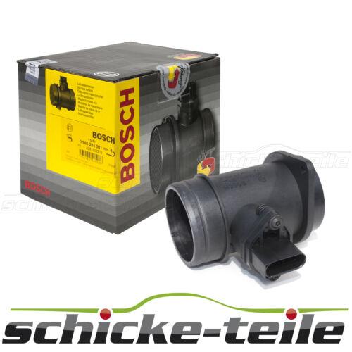 5 nuevo Bosch masas de aire cuchillo VW t4 Transporter; polo; Passat; audi a4//a6 1.9//2