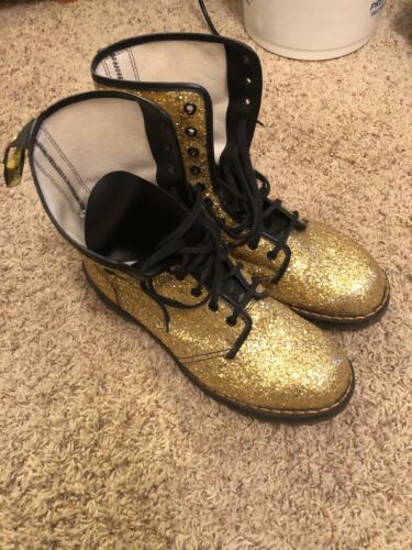 1990 Rare Vintage Doc Martins UK Size 10 (US 10.5-