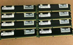 8x8GB DDR3 PC3-10600R ECC Reg Server Memory RAM for Supermicro X8DTi 64GB