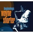 Beginnings von Wayne Shorter (2013)