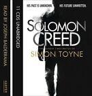Solomon Creed by Simon Toyne (CD-Audio, 2015)