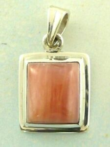 Sterling-Silver-925-Andean-Opal-Pendant-P88