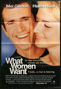 what woman want mel gibson