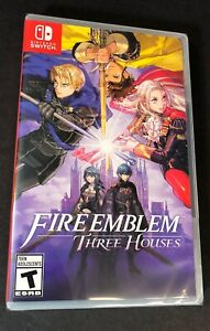 Fire Emblem [ Three Houses ] (Nintendo Switch) NEW