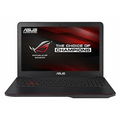 ASUS GL551JW-DS71 15.6 Gaming Laptop i7-4720HQ 2.6GHz 16GB 1TB GT 960M Win8.1