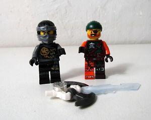 Figurine Lego Ninjago Fantôme