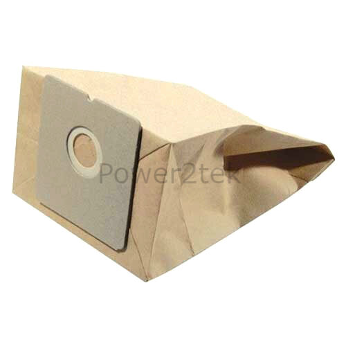 H55 Vacuum Bags for Vax MOJO MOJO3 V077 Hoover UK 15 x E67 E67n