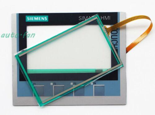 For KTP400 6AV2124-2DC01-0AX0 6AV2 124-2DC01-0AX0Membrane Keypad+Touch Screen