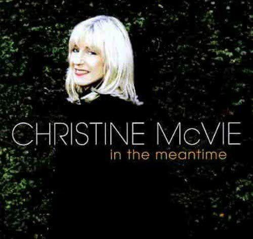 Christine McVie - In The Meantime - UK CD album 2004
