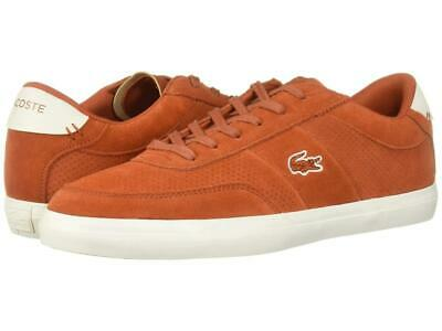 new men's lacoste court master 219 1 cma suede leather