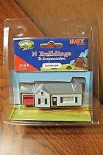 IMEX 6309 N Ranch House Building