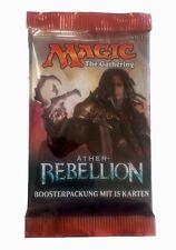 Éter-rebelión Booster Pack germano-Magic the Gathering tarjetas Pack mtg